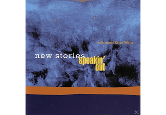 New Stories - Speakin Out - (CD)