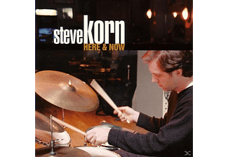 Steve Korn - Here And Now - (CD)