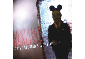 Peter Epstein & Idee Fixe - Abstract Realism - (CD)