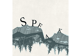 Speak - Speak - (CD)