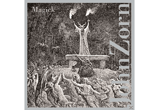 John Zorn - Magick - (CD)