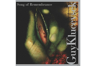 Guy Klucevsek - Song Of Remembrance - (CD)
