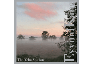 Eyvind Kang - The Yelm Sessions - (CD)