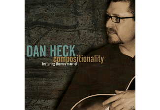 Dan Heck - Compositionality - (CD)