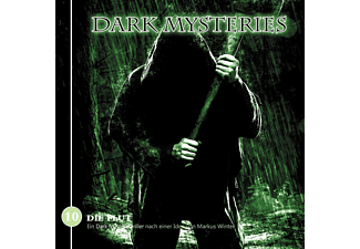 Dark Mysteries 10: Die Flut - 1 CD - Horror