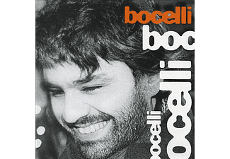 Andrea Bocelli - Bocelli - Remastered (CD)