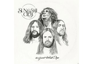 Sun And Sail Club - The Great White Dope - (CD)