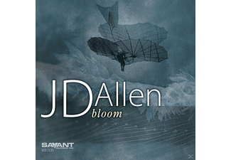 Jd Allen - Bloom - (CD)