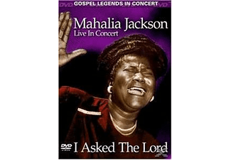 - Mahalia Jackson - I Asked the Lord - (DVD)