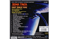 Original Soundtrack-star Trek - Deep Space Nine [CD]