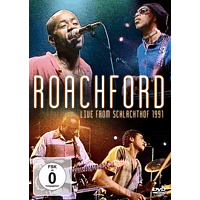 Roachford - Live From Schlachthof 1991 [DVD]