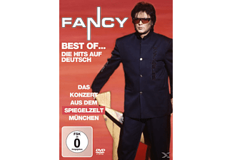 Fancy - Best Of...Die Hits Auf Deutsch Live - (DVD)