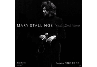 Mary Stallings - Don't Look Back - (CD)