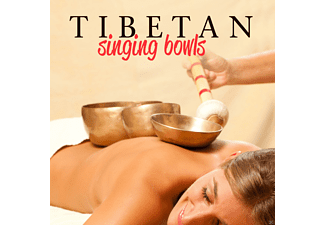 VARIOUS - Tibetan Singing Bowls - (CD)