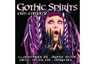 VARIOUS - Gothic Spirits Ebm Edition 2 [CD]