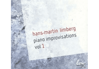 Hans & Martin Limberg - Piano Improvisationen Vol.1 - (CD)