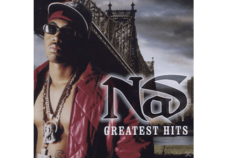 Nas - Greatest Hits (CD)