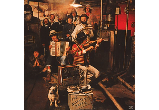 Bob Dylan - The Basement Tapes Jewel Case Version - (CD)