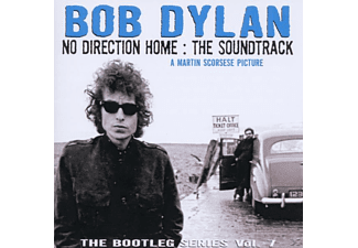 Bob Dylan - The Bootleg Series, Vol.7-No Direction Home: Th - (CD)