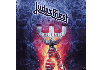 Judas Priest - Single Cuts (CD)