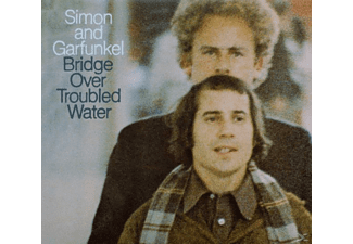Simon & Garfunkel - BRIDGE OVER TROUBLED WATER (40TH ANNIVERSARY EDITI - (CD)