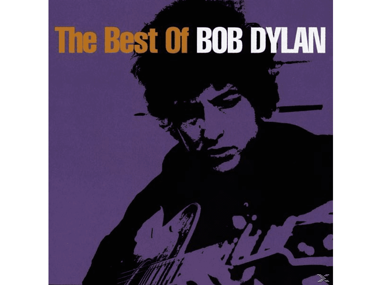 Bob Dylan - Best of Bob Dylan [CD]