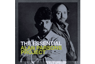 The Alan Parsons Project - THE ESSENTIAL ALAN PARSONS PROJECT [CD]