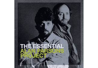 The Alan Parsons Project - ESSENTIAL ALAN PARSONS PRO THE | CD