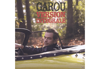 Garou - Version Integrale - (CD)