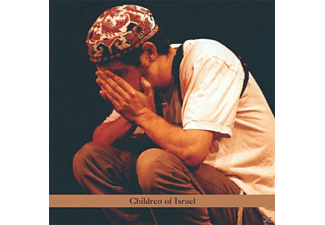 Daniel & Satlah Zamir - Children Of Israel - (CD)