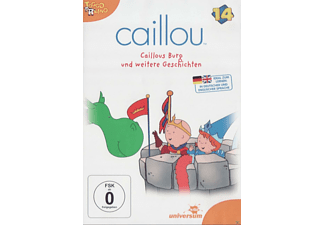 Caillou - Vol. 14 - (DVD)