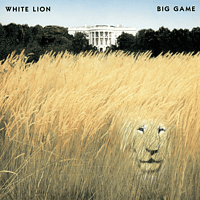 White Lion - BIG GAME (LIM.COLLECTORS EDITION) [CD]
