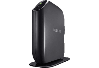 BELKIN Play N600 Router - ( F9J1102AS)