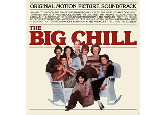VARIOUS - Big Chill - (Vinyl)