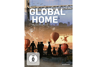 Global Home - (DVD)