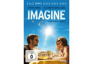 Imagine - (DVD)