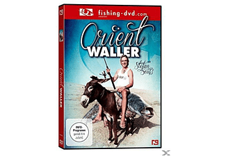 Orient Waller - (DVD)