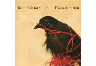 Death Cab For Cutie - Transatlanticism - (CD)