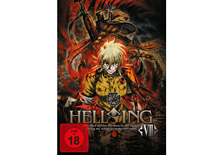 Hellsing Ultimative OVA - Vol. 7 - (DVD)