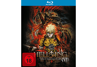 Hellsing Ultimative OVA - Vol. 7 - (Blu-ray)
