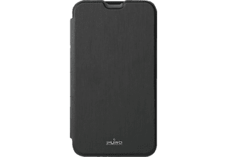 PURO Booklet Wallet Zwart (MS640BOOKCBLK)
