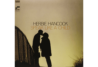 Herbie Hancock - Speak Like A Child (Vinyl LP (nagylemez))