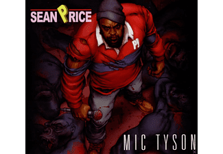 Sean Price - Mic Tyson - (CD)