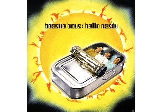 Beastie Boys - Hello Nasty-2 Lp - (Vinyl)