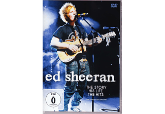 The Story, His Life, The Hits Docu. - (DVD)