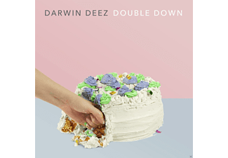 Darwin Deez - Double Down - (CD)