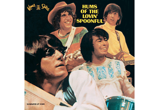 The Lovin' Spoonful - Hums Of The Lovin' Spoonful - (CD)