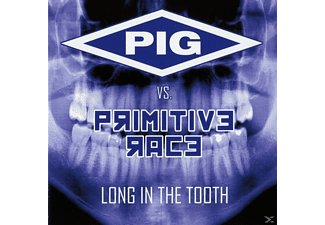 Pig - Long In The Tooth - (CD)