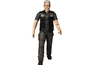 Sons of Anarchy - Clay Morrow