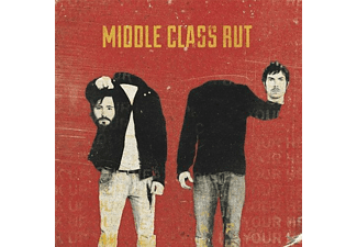 Middle Class Rut - Pick Up Your Head - (Vinyl)